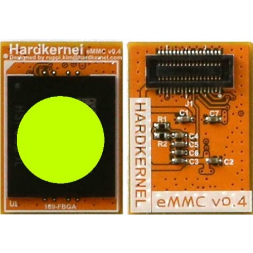 64GB eMMC Module C1/C1+ Android [77127]