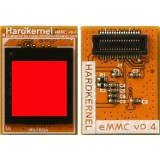 128GB eMMC Module C2 Linux