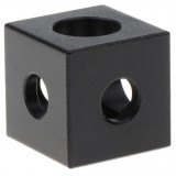 CUBE CONNECTOR 3 SIDE WAY CORNER JOINT V Slot 2020