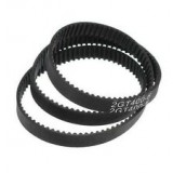 GT2 2M 2mm Pitch 6mm Width Closed Loop Synchronous Timing Belt for Pulley CNC 3D [78204]