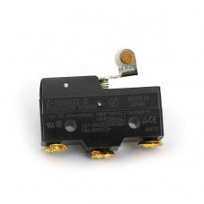Micro Limit Switch Roller Type - 250V 5A for V-Slot CNC Router [78104]