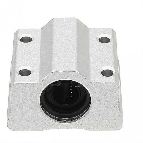 SCS12UU LINEAR MOTION 12MM SHAFT SLIDING BEARING BLOCK 12MM BORE [78013]