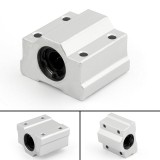 SCS8UU LINEAR MOTION 8MM SHAFT SLIDING BEARING BLOCK WITH 8MM BORE