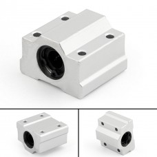SCS8UU LINEAR MOTION 8MM SHAFT SLIDING BEARING BLOCK WITH 8MM BORE [78011]