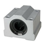 SCS16UU 16mm Linear Motion Ball Bearing Machinery Slide Bushing [78002)