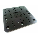 C-BEAM XL GANTRY PLATE, EXTRA LARGE PLAT FOR V-SLOT CNC ROUTER, ALUMINIUM EXTRUSION