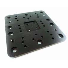 C-BEAM XL GANTRY PLATE, EXTRA LARGE PLAT FOR V-SLOT CNC ROUTER, ALUMINIUM EXTRUSION [78308]