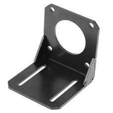 Nema 23 Stepper Motor Mount Angle L Bracket [78213]