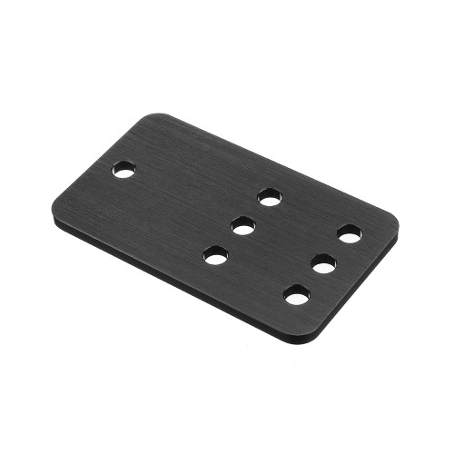 Idler Pulley Plate Mounting Plate Pulley Board for V-Slot Line [78311]