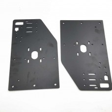 OX CNC EXTRA Z CLEARANCE TALLER Y AXIS GANTRY PLATES ONLY (pair of 2 plates) [78325]