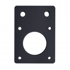 Nema 17 42mm Stepper Motor Mount Flat Bracket Plate Alloy for CNC 3D Printer[78323]