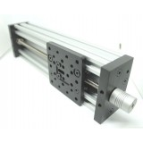 Z-Axis Kit For CNC Router, Plasma Cutter, Laser Cutter C-Beam Actuator [78003]