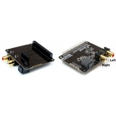 Odroid C1+/C2 HiFi Shield 2 [77206]