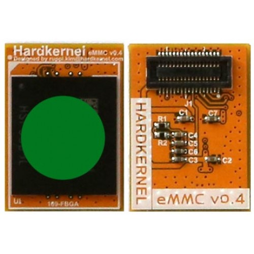 16GB eMMC Module for N2 - Android 9.0 (Pie) [77323]
