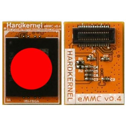 8GB eMMC Module for ODROID N2  - Linux Ubuntu 18.04.2 LTS [77320]