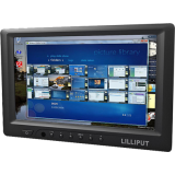 "Lilliput 669GL-70NP/C/T - 7"" HDMI Touchscreen monitor"