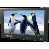"Lilliput 869GL-80NP/C/T - 8"" HDMI touchscreen monitor"