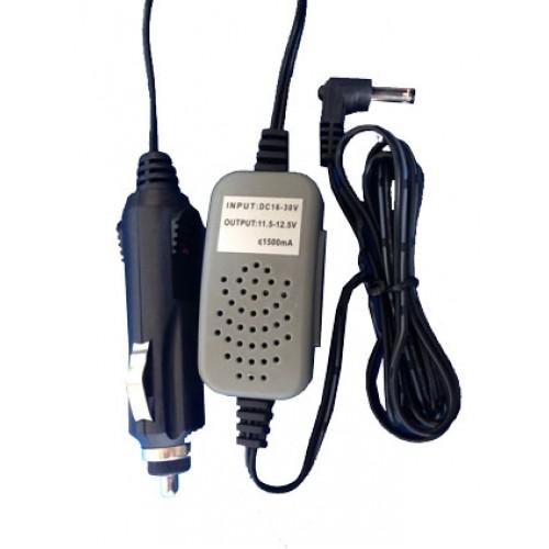 Step Down 30V - 12V Car Power Adaptor for Lilliput Monitors [77719]