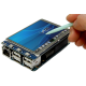 Odroid C1/C1+ 3.2inch TFT+Touchscreen Shield