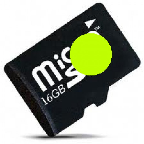 16GB Micro SD Module XU4 Android [77432]