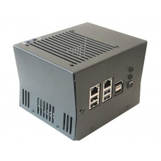 Odroid-H2 Metal Case  [77807]
