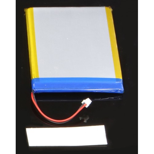 3000mAh Battery for ODROID-GO ADVANCE [80006]