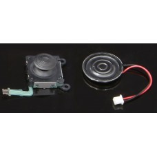 Joystick + Speaker Kit for ODROID-GO ADVANCE [80002]