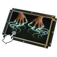 """Lilliput OF1012/C/T - 10.1"""" capacitive touchscreen open frame monitor"""