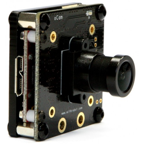 Odroid oCam : 5MP USB 3.0 Camera [77730]