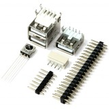 Odroid Connector Pack for C0