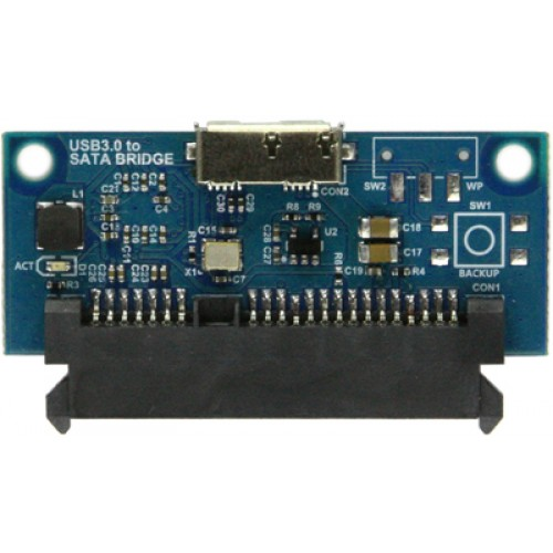 ODroid USB3.0 to SATA Bridge Board Plus [77724]