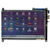 Odroid VU 7 - 7 inch HDMI display with Multi-touch [77702]