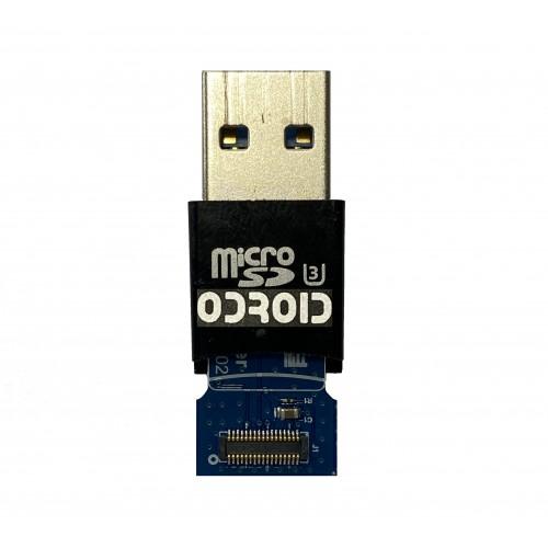 ODROID SD + eMMC USB Reader / Writer [77749]