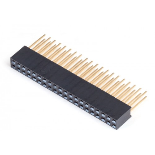 Odroid 2x20pin Female Header [77779]