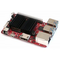 Odroid C4 - 4GB 64-bit quad-core Single Board Computer [77500]
