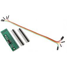 16Port I2C GPIO Board for ODROID-H2 [77821]