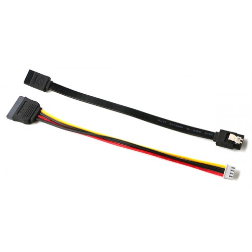 Odroid SATA Data and Power Cable [77809]