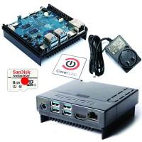 ODROID-N2 4GB CoreELEC Edition [77312]