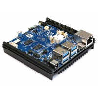 Odroid-N2+ 2GB RAM with Case [77302]