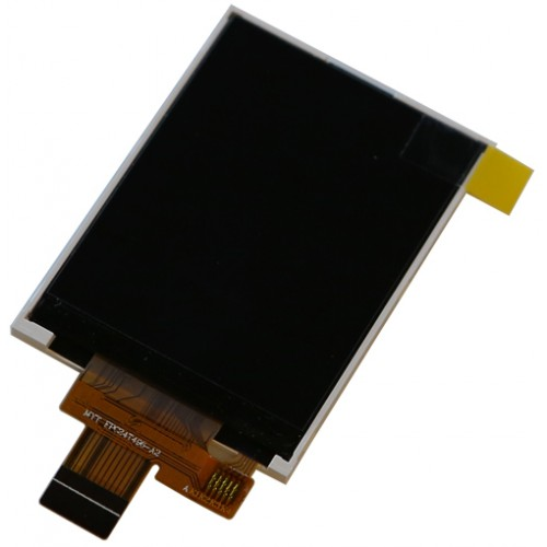 ODROID 2.4inch 320x240 TFT LCD Module for ODROID-GO [77709]