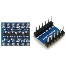 Level Shifter  for ODROID-Go - 5V to 3.3V [77917]
