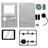 Cases, buttons and a speaker kit for ODROID-GO