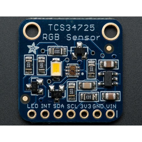ODROID Color Sensor for ODROID-GO [77908]