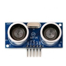 ODROID Ultrasonic Ranging Module for ODROID-GO [77911]