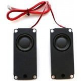 Odroid Compact Stereo Speaker for VU7A Plus and VU5A