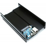Odroid HC2 including 12V/2A PSU
