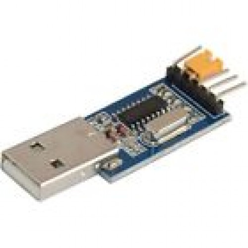 USB To RS232 TTL CH340G Converter Module 5v 3.3v Serial RX TX Serial Programmer