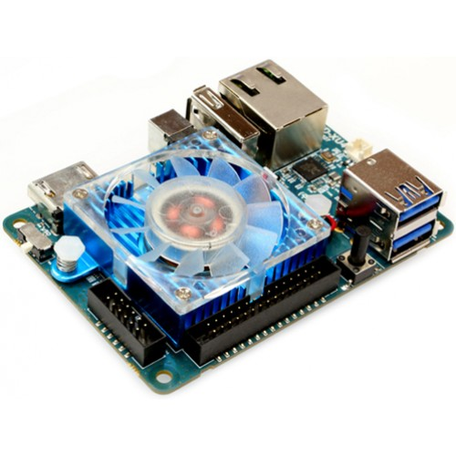 Odroid XU4 -  including PSU