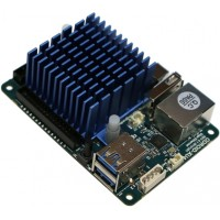 Odroid XU4Q inc 5V/6A PSU (UK or EU)