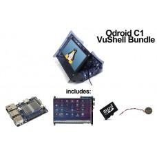 Odroid C1 VuShell Bundle [77720]